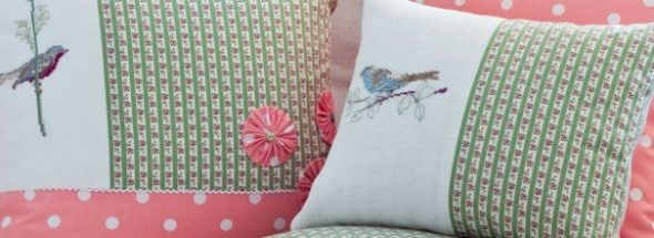 Пошив подушки своими руками