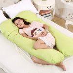 Подушки для беременных больших форм для всего тела