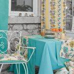 Подушки с птичками для украшения и декора