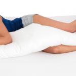 Самая большая подушка подойдет для высоких женщин