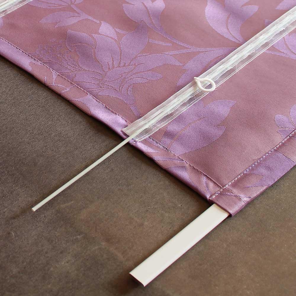 Сборка римской шторы своими руками