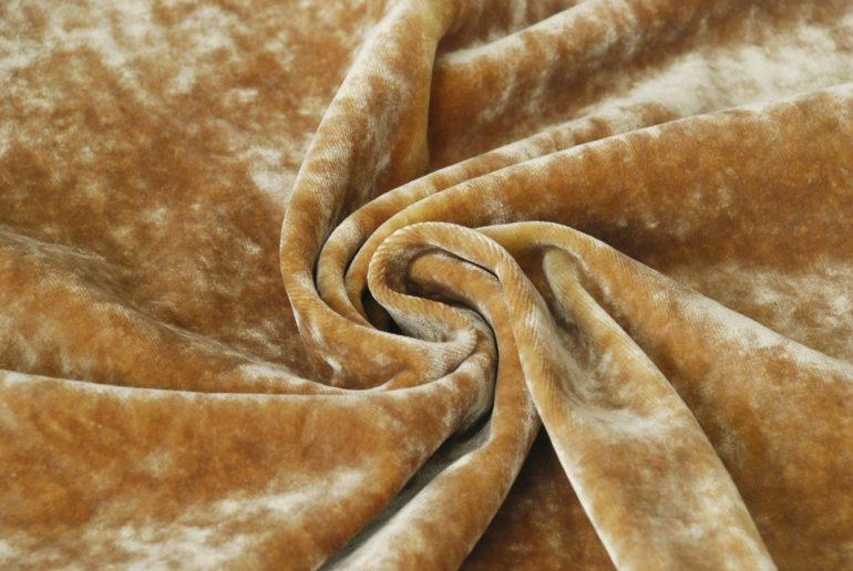 Велюровая ткань для пошива занавесок