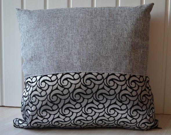 Готовая подушка