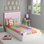 Детский беспружинный матрас на подростковую кровать