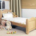 Детский высокий матрас в кроватку