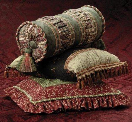 Восточные подушки
