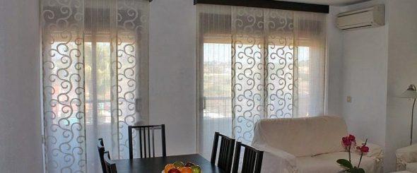 Яонские шторы для окон