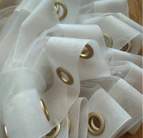 Специальная лента для тонких тканей