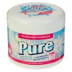 Отбеливатель Pure с активным кислородом
