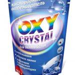 Кислородный отбеливатель для ткани OXY