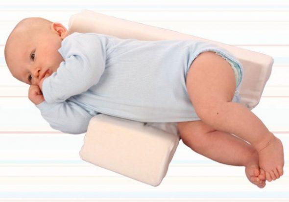 Подушка для боковой поддержки