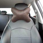 Подушка-косточка автомобильная под шею
