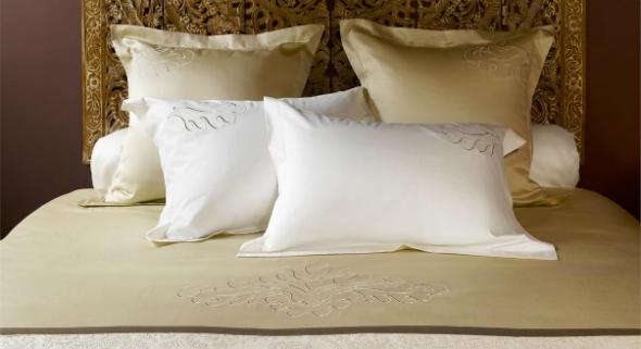 Подушки разной формы