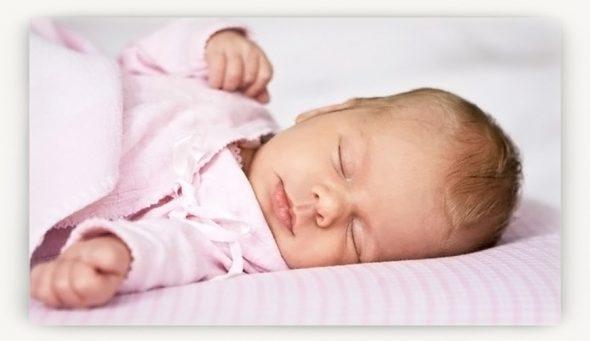 Сон без подушки не вызывает дискомфорта