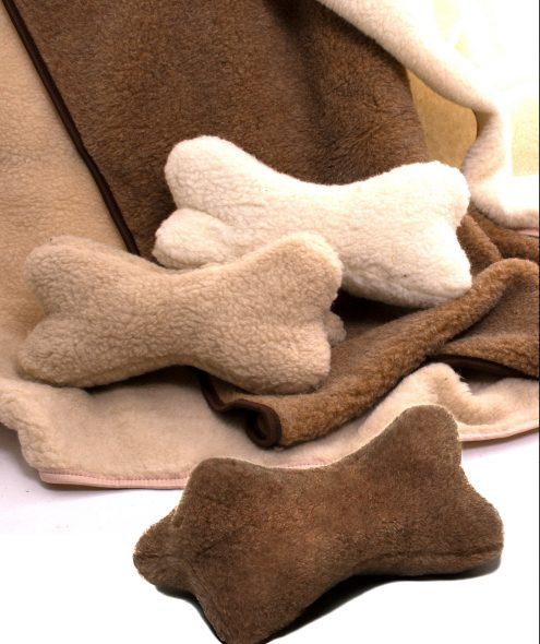 Удобная и функциональная подушка-косточка