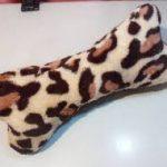 Удобная, ортопедическая подушка-косточка обязательно понравится вашей шее