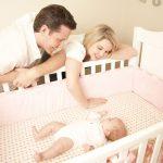 Удобный и правильный матрас для новорожденного