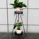 подставка для цветов своими руками декор