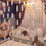 шторы из бусин фото дизайн