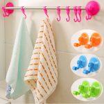 вешалка для полотенец в ванной идеи дизайна