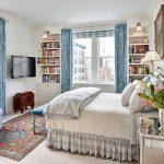 красивые шторы в квартире дизайн