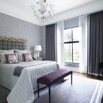красивые шторы в квартире дизайн идеи