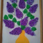 цветы из салфеток идеи