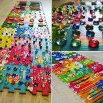 детский массажный коврик фото дизайна