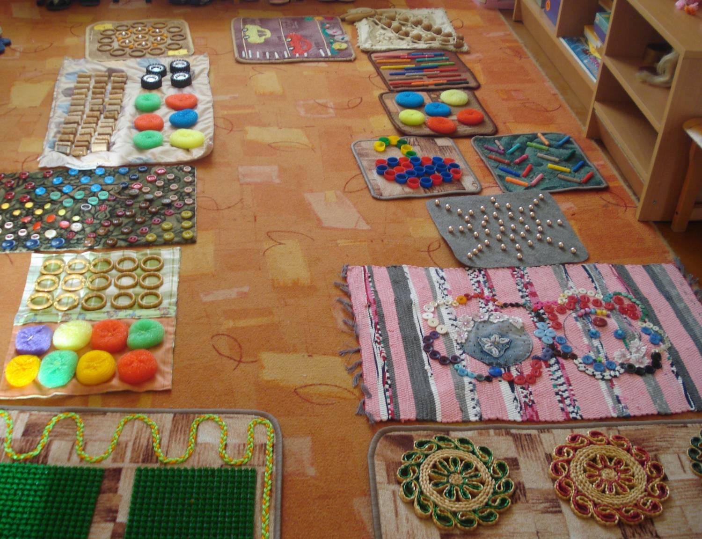 детский массажный коврик идеи дизайна