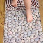 детский массажный коврик оформление идеи