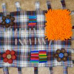 детский массажный коврик для ног фото дизайна