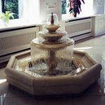 домашний фонтан дизайн идеи