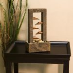 фонтан в квартире дизайн фото