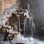 фонтан в квартире фото интерьера