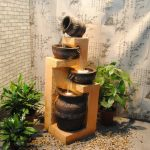 фонтан в квартире идеи фото