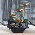 фонтан в квартире интерьер