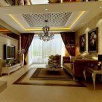 плотные шторы и занавески