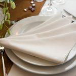 как сложить салфетки для оригинальной сервировки стола идеи
