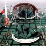 как сложить салфетки для оригинальной сервировки стола идеи декора