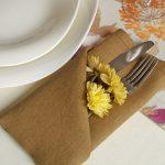 как сложить салфетки для оригинальной сервировки стола идеи оформление