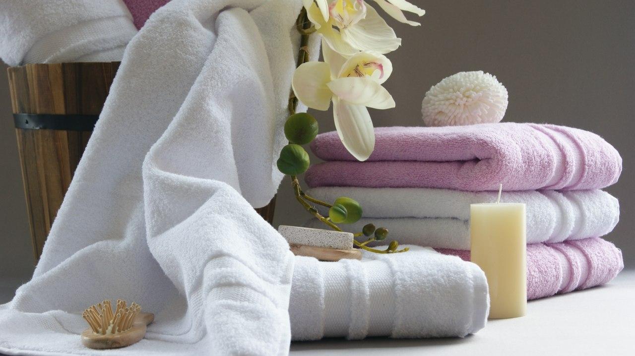 как стирать махровые пушистые полотенца дома