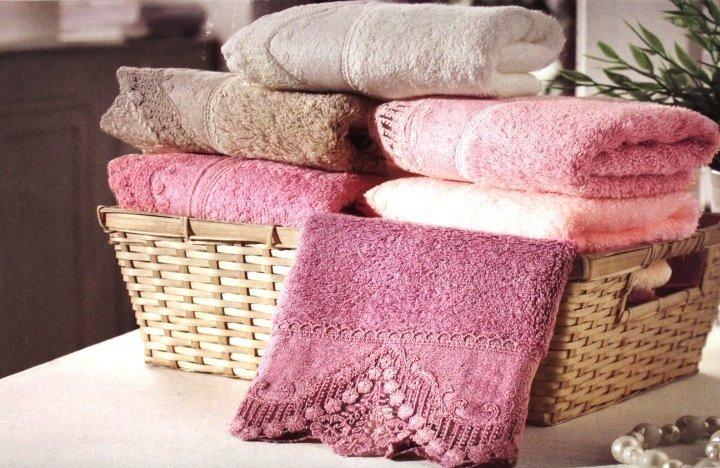 как стирать махровые пушистые полотенца советы