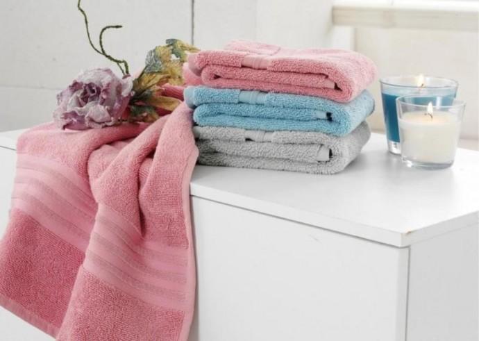 как стирать махровые пушистые полотенца в машинке
