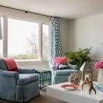 красивые шторы в квартире интерьер фото