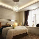 короткие шторы до подоконника в спальню фото оформления