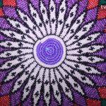 коврик из полиэтилена фото декора