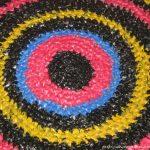 коврик из полиэтилена фото идеи