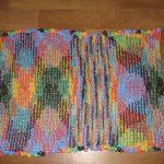 коврик из полиэтилена фото оформления