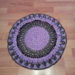 коврик из полиэтилена идеи фото
