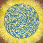 коврик из полиэтилена варианты